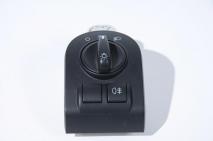 Блок управления освещением 21900-3709820
