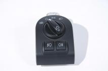 Блок управления освещением 21900-3709820 ЛЮКС