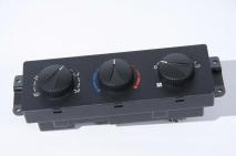 Блок управления отопителем 21703-8128020