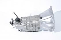 Коробка переключения передач 21074-1700010