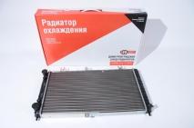 Радиатор охлаждения 21700-1301012
