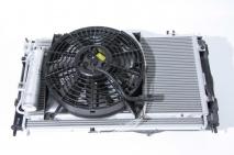 Радиатор в сборе с ресивером 21902-1300008-11 АКПП
