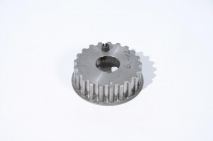 Шкив зубчатый коленчатого вала 21116-1005030
