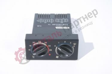Блок управления отопителем 2111-8128020