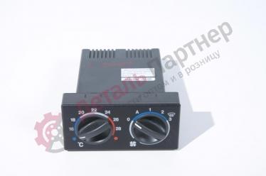 Блок управления отопителем 2110-8128020