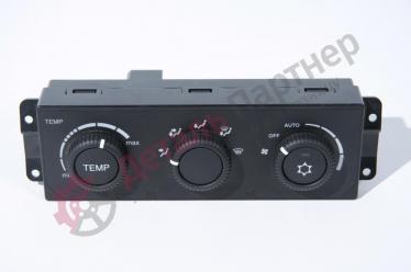 Блок управления отопителем 21703-8128020 с кондиционером