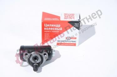 Цилиндр колесный 2105-3502040