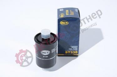 Фильтр топливный 1118-117010 1.5