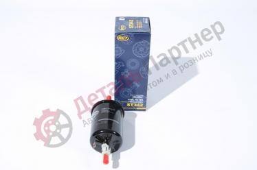 Фильтр топливный 2112-117010 1.6