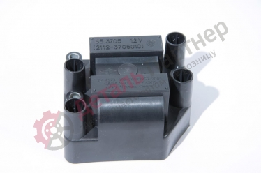 Катушка зажигания 2112-3705010 8V