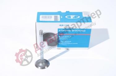 Клапан впускной 2108-1007010
