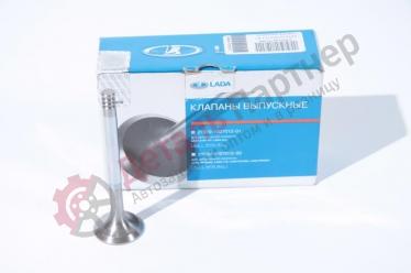 Клапан выпускной 2108-1007012