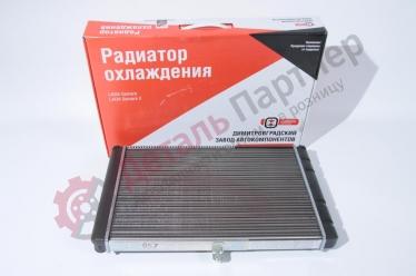 Радиатор охлаждения 21082-1301012