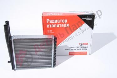 Радиатор ооопителя 2111-8101060