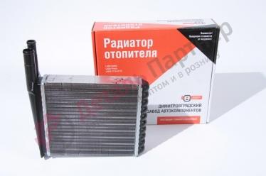 Радиатор отопителя 1118-8101060
