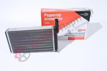 Радиатор отопителя 2108-8101060