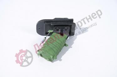 Резистор отопителя 2110-8118022