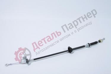 Трос привода сцепления 21100-1602210