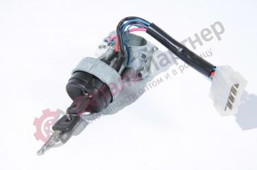 Выключатель зажигания 2110-3704000